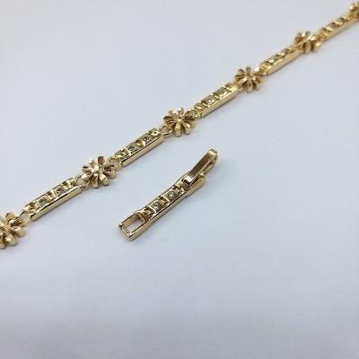 Браслет Xuping покрытый 18К золотом