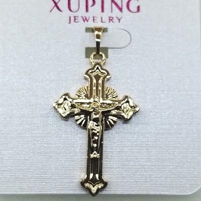 Кулон Xuping покрытый 18К золотом